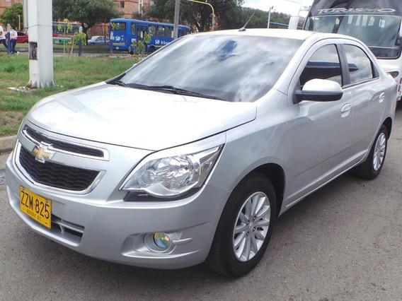 Chevrolet Cobalt Ltz Mt 1800 Cc Aa