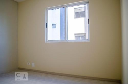 Imagem 1 de 15 de Apartamento Para Aluguel - Portão, 1 Quarto,  33 - 893421350