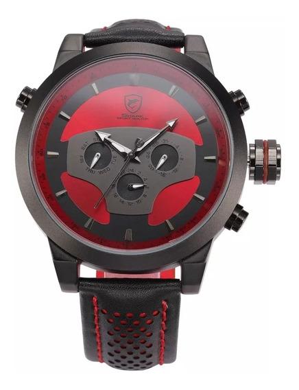 Relógio Shark Sh-207