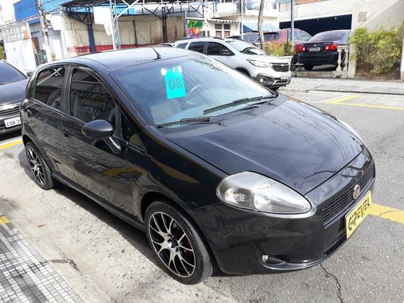 Fiat Punto Sporting 1.8 Gipevel