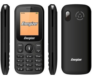 Teléfono Celular Básico Energizer E10+ Dual Sim Doble Cam