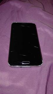 Samsung Galaxy S5 Módulo Roto