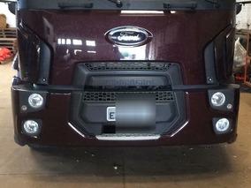 Ford Cargo 2429 Truck Carroceria