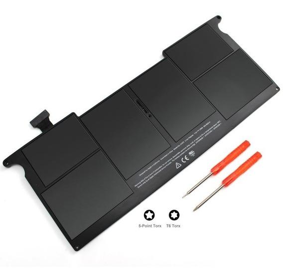 Bateria Do Macbook-air-11-a1370/2010 A1375 100% Original