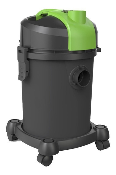 Aspirador De Pó E Água 1200w 18 Litros Ecoclean Ipc