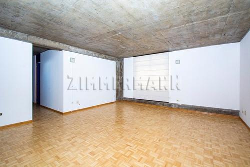 Apartamento - Pinheiros - Ref: 122868 - V-122868