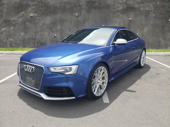 Audi Serie Rs 4.2 5 Coupe At 2013