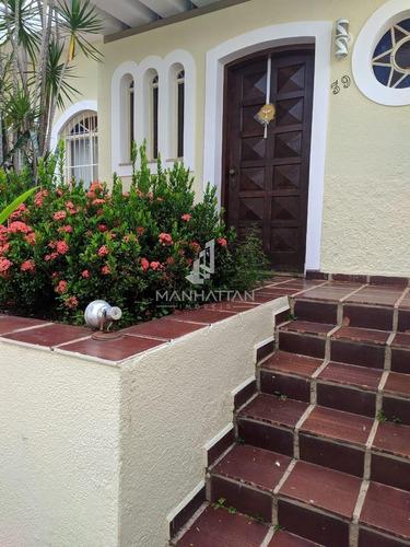 Imagem 1 de 10 de Casa Á Venda E Para Aluguel Em Jardim Guanabara - Ca006049