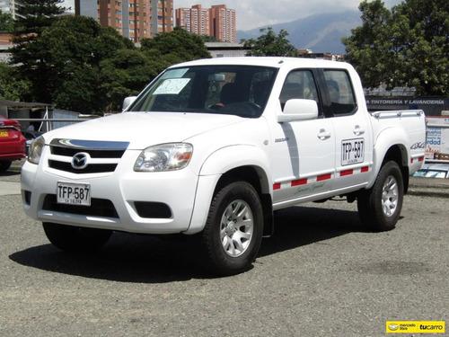 Mazda  Bt-50 2.5 Diesel 4x4