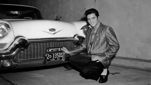 Cadillac 1957 Impala Buick Charger Rt Mercury Camaro Mustang