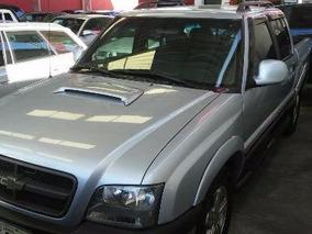 Chevrolet S10 Executive 2.8 Diesel 4x4 Trco Zap 19 989967728