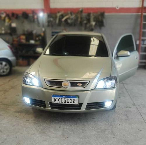 Imagem 1 de 10 de Chevrolet Astra 2006 2.0 Advantage Flex Power 3p
