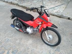 Honda Pop 100 2015