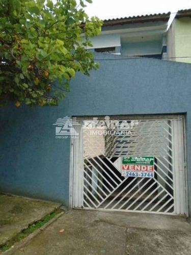 Imagem 1 de 28 de Venda Sobrado 4 Dormitórios Vila Rosália Guarulhos R$ 790.000,00 - 33642v