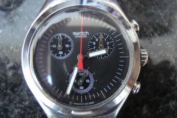 Relogio Swatch Irony Exelente Oferta!!! Swiss