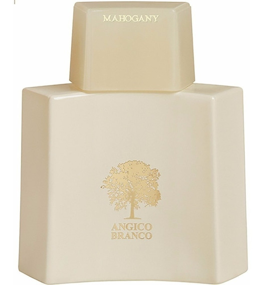 Perfume Fragrâcia Desodorante Angico Branco 100 Ml- Mahogany