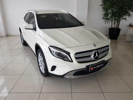 Mercedes-benz Gla 200 2016