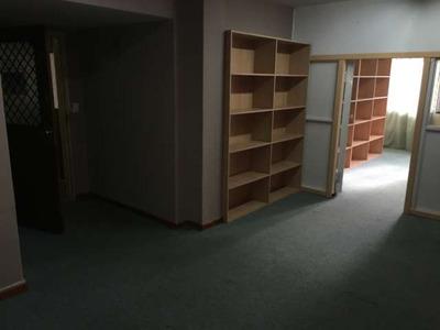 Lc477 Excelente Oficina En Centro. 1 Dormitorios