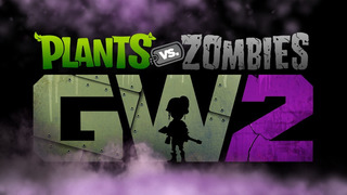 Plants Vs Zombies Gw2 Ps4 Alquiler X 30 Dias.baires Digital