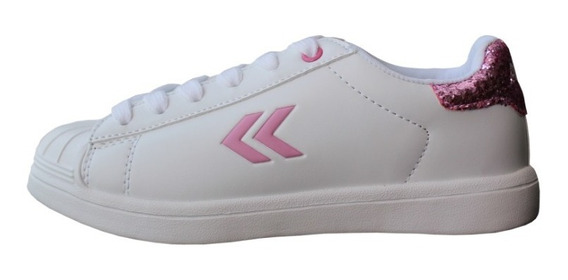 Zapatillas Casual Cordon New Chia Atomik