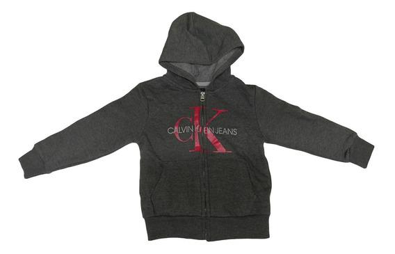 Sweater Calvin Klein Niño Talla 3t Original / Nuevo