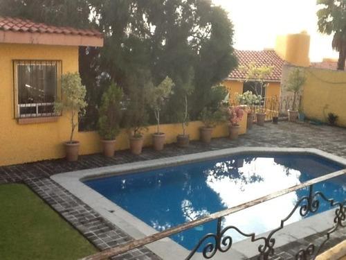 Venta De Hermosa Casa En Lomas Tetela Cuernavaca Norte