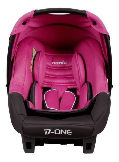 Bebê Conforto - De 0 A 13 Kg - Nania - Beone Luxe - Frambois