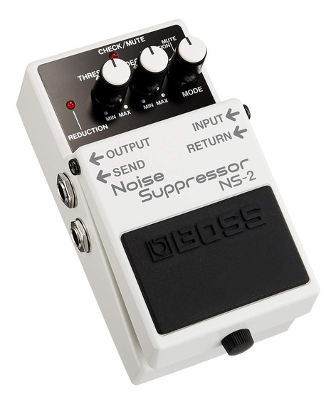 Pedal Boss Ns-2 - Noise Suppressor