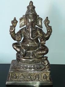 Deus Indiano Ganesh