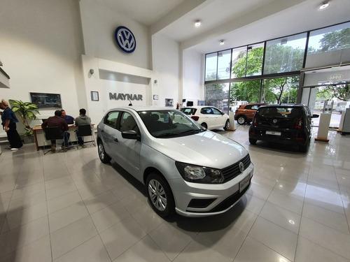 Volkswagen Gol Trendline Vw 2020  Mz