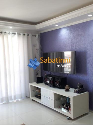 Apartamento A Venda Em Sp Vila Carrão - Ap03142 - 68700145