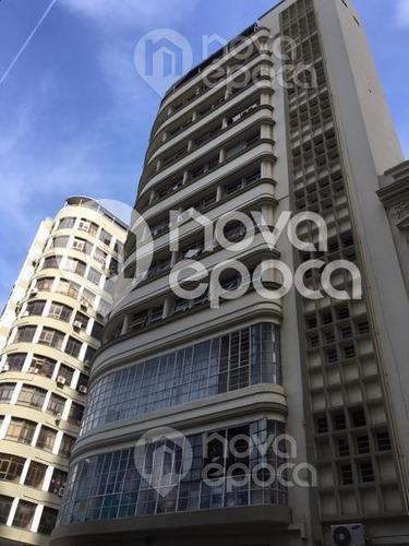 Imagem 1 de 15 de Lojas Comerciais  Venda - Ref: Lb0sl13850