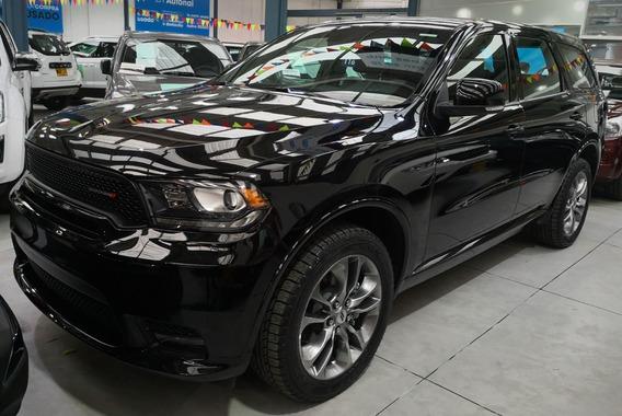 Dodge Durango Gt 4x4 2020