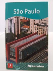 Guia Cidade De Sao Paulo Livro Copa Do Mundo 2014 Brasil Fif