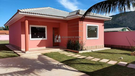 Venda Casa Maricá Itaipuaçu - Ja5039