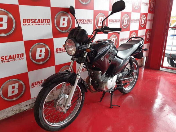 Yamaha Ybr 125 Factor K1