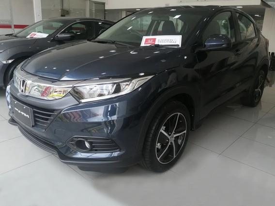 Honda Hrv Xtyle 1.800 At 4x2 Modelo 2020