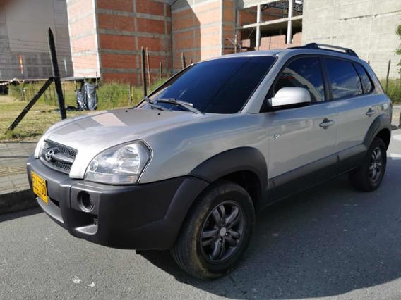Hyundai Tucson Gi