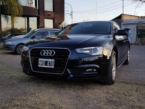 Audi A5 2.0 Tfsi 225cv Multitronic Como Nuevo. Particular.
