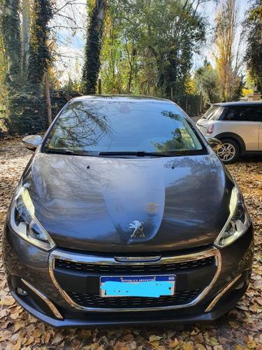 Peugeot 208 1.6 Hdi Allure Plus