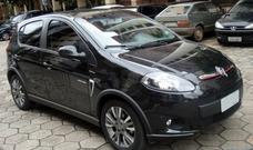 Fiat Palio 1.6 16v Sporting Flex Dualogic 5p