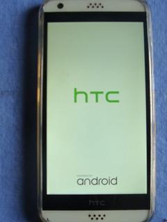 Celular Htc Desire530