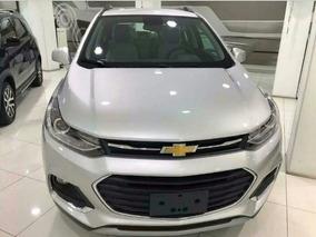 Plan Nacional Chevrolet Tracker 2017