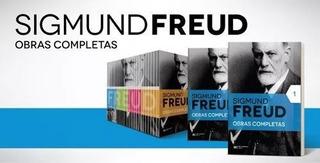 Obras Completas Sigmund Freud La Nación Nº7