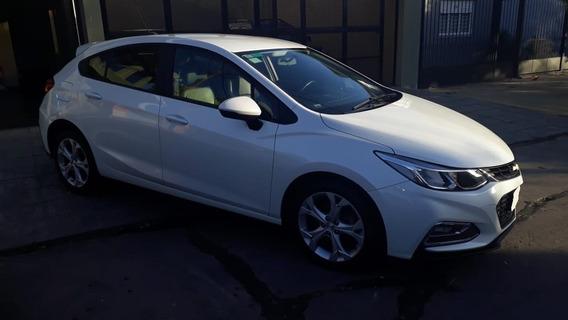 Chevrolet Cruze - 2017