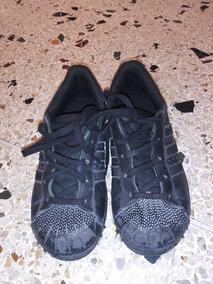 Zapatos adidas Superstar Talla 32
