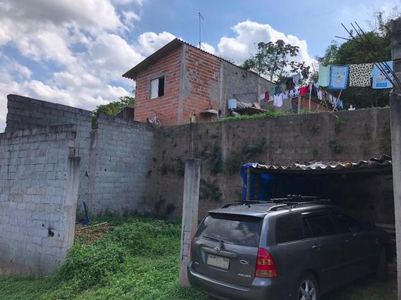 Terreno Suzano - Estrada Fazenda Viaduto - Barato