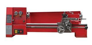 Torno Paralelo Universal De 3/4 Hp 520mmx200mm Envio Gratis
