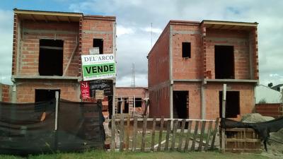 Duplex Al Frente En Construccion - Calle 5° 8185