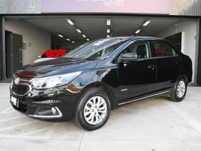 Chevrolet Colbalt 1.8 Aut Elite 2018